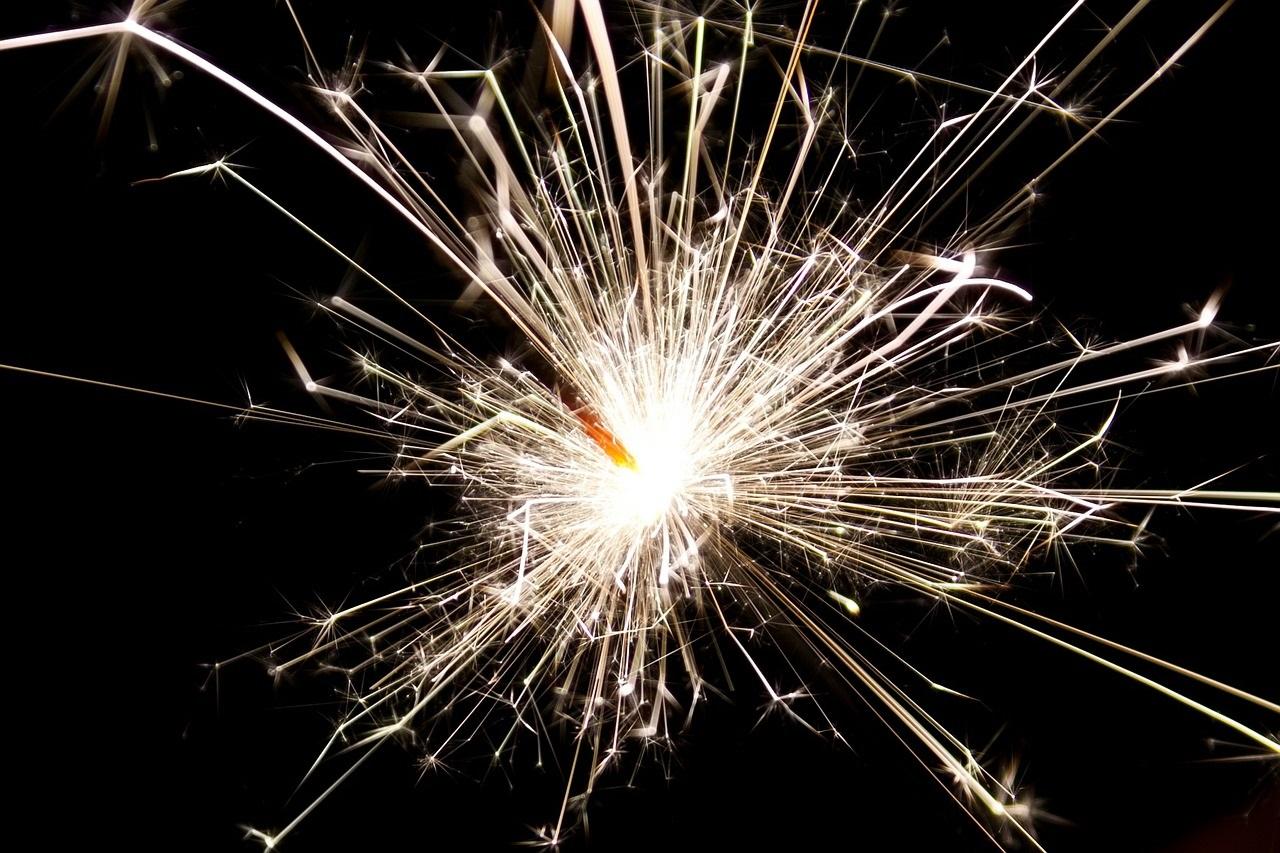 Happy creatief nieuwjaar!