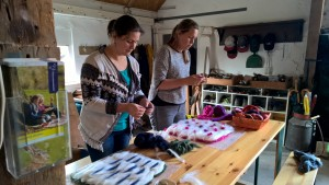 workshop wolvilten haarzuilens
