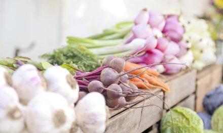 Nieuw: Workshop fermenteren en inmaken (met groenten)